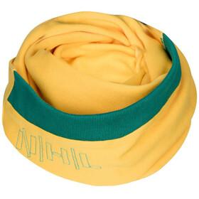 Nihil Windings - Foulard - jaune